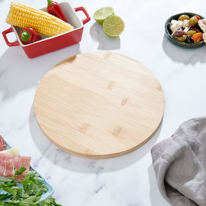 Personalised Family Chopping Board