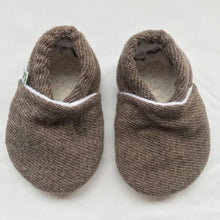 Booties | Upcycled Grandad in a tin