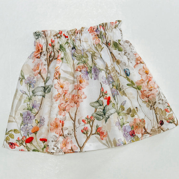 Tilly Skirt | Wildflower