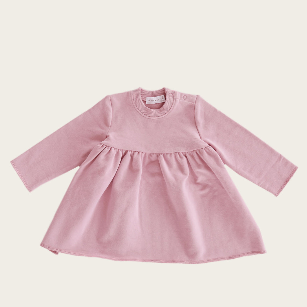 Jamie Kay Charlotte Dress - Rose