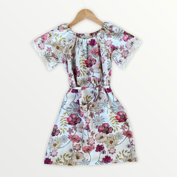 Pixie Dress | Dreaming Poppy