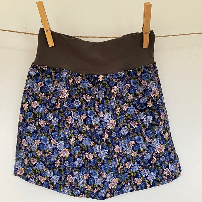 Simple Skirt | Daisy