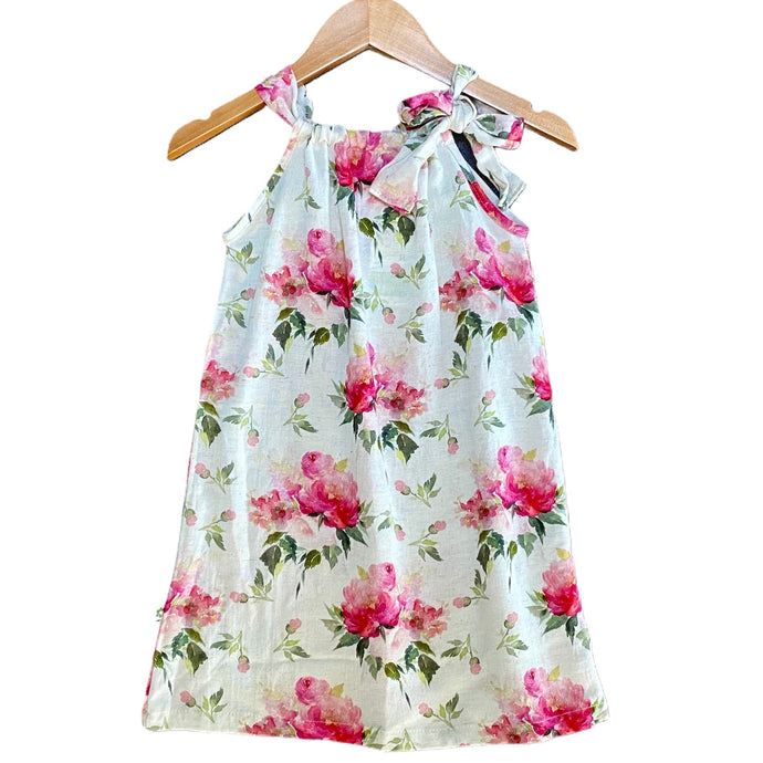 Summer Dress | Camelia Fuschia