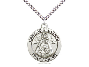 Our Lady Of Charity/ Caridad Del Cobre