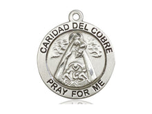 Load image into Gallery viewer, Our Lady Of Charity/ Caridad Del Cobre