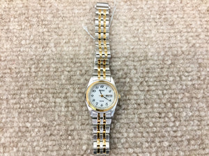 Women's Seiko Solar Powered Watch