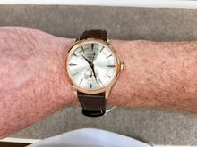Load image into Gallery viewer, Seiko Presage Automatic Rose Gold Tone Watch