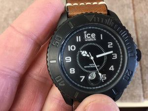 "Men's Ice Watch ""Heritage-Robusta"""