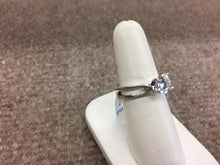 Load image into Gallery viewer, Split Shank Diamond Engagement Ring Gold Mounting