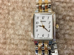 Seiko Women's Dress Watch SXGL61