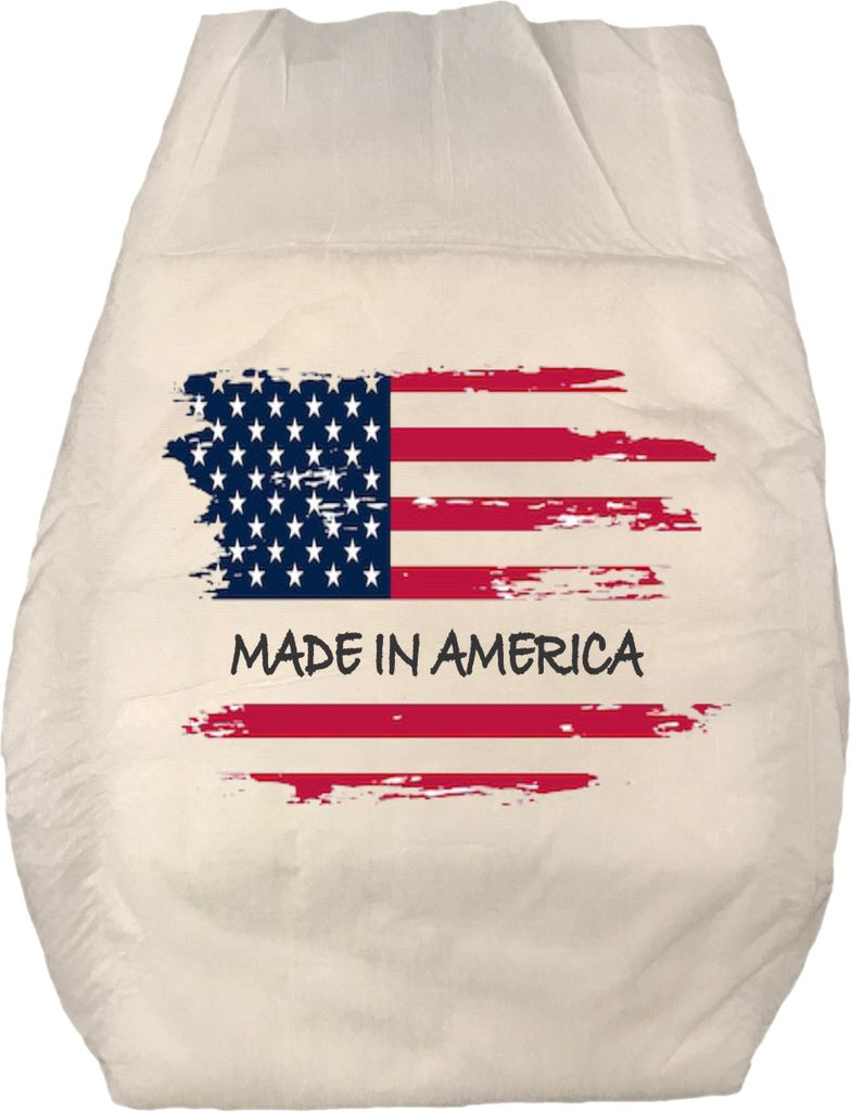 Made In America - 5 Pack
