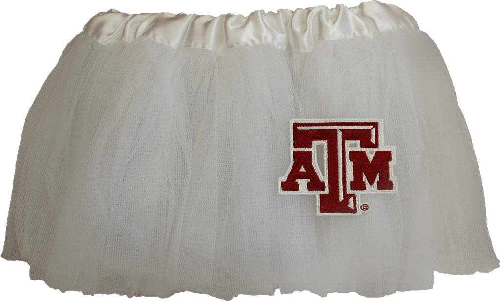 Texas A&M University Infant Tutu