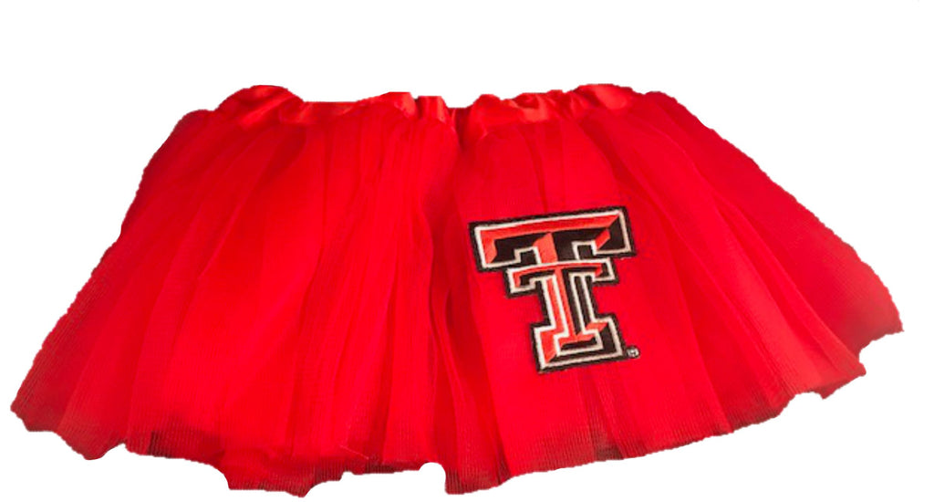 Texas Tech University Infant Tutu