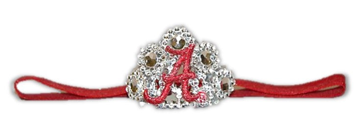 University of Alabama Infant Headband