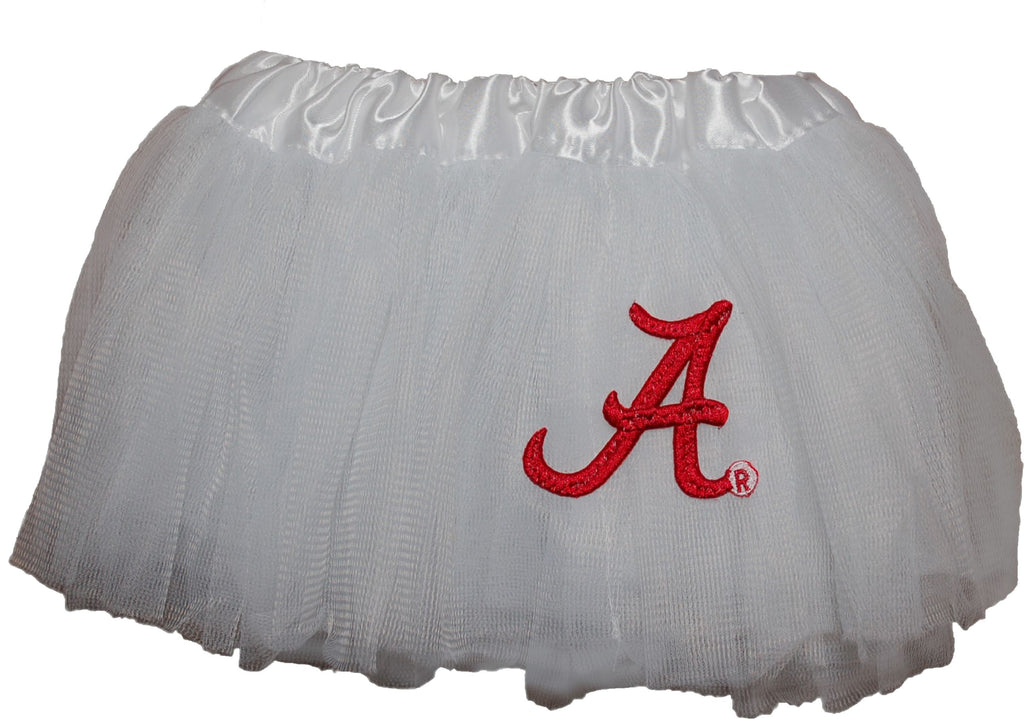 University of Alabama Infant Tutu