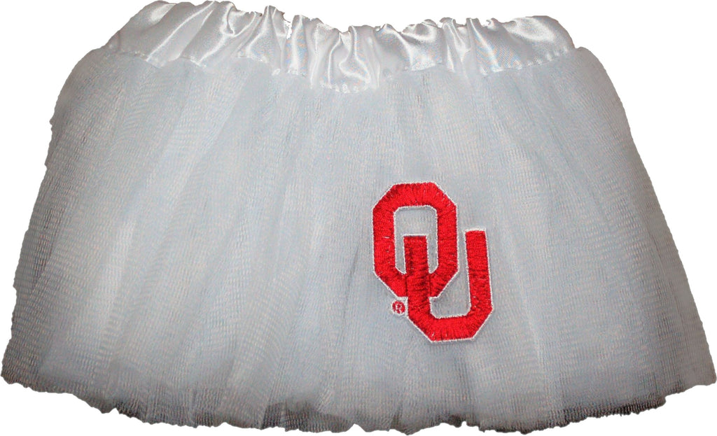 University of Oklahoma Infant Tutu