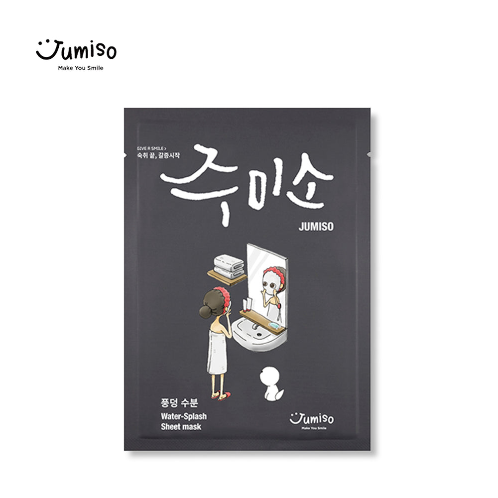 Jumiso Water splash Mask