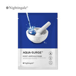 Nightingale Aqua Surge Moist Ampoule Mask