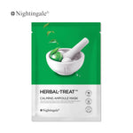 Nightingale Herbal Treat Calming Ampoule