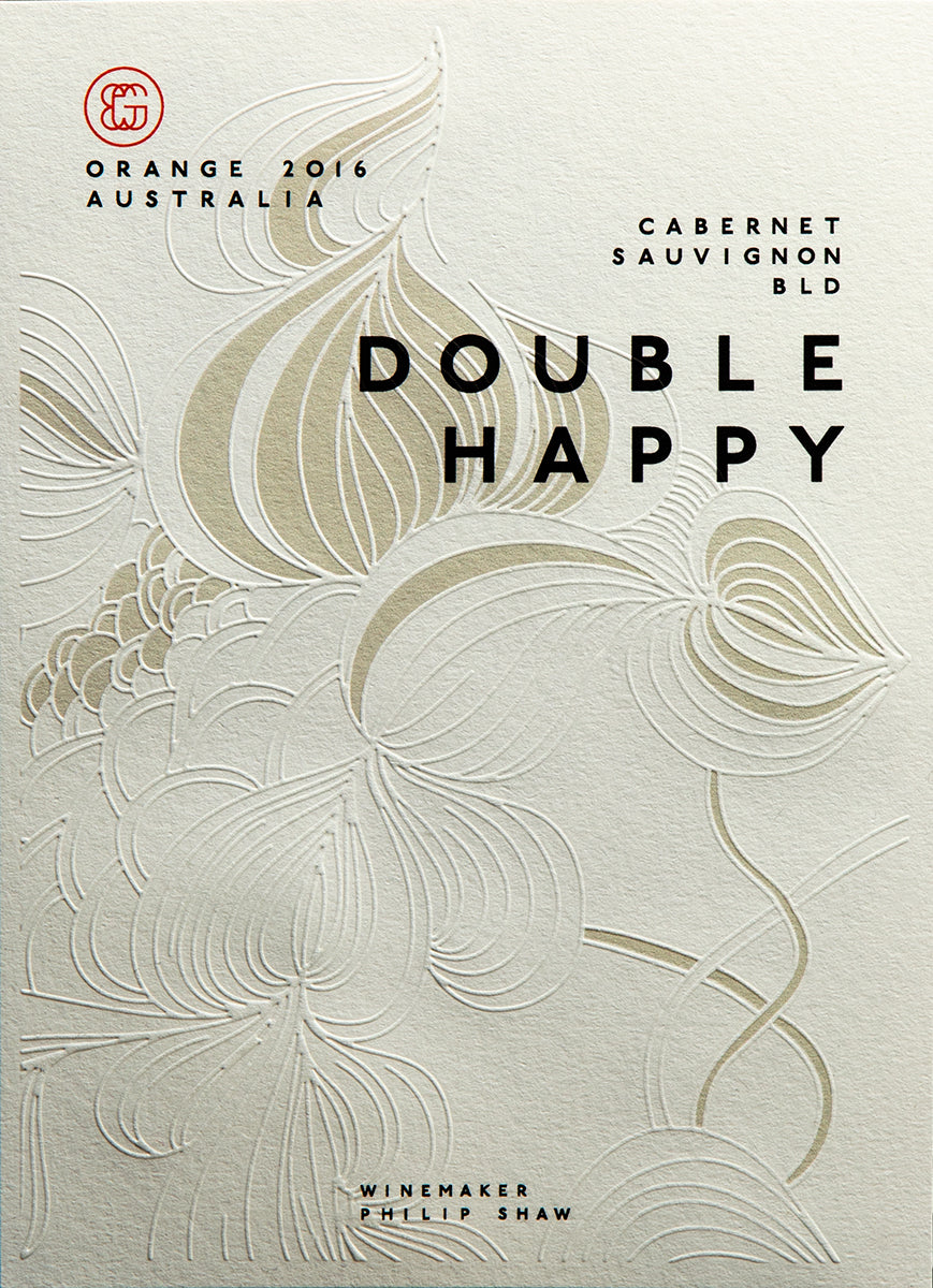 Double Happy Cabernet Sauvignon Blend 6 Pack
