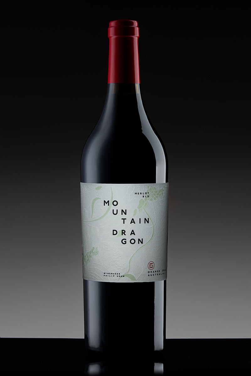 Mountain Dragon Merlot Blend