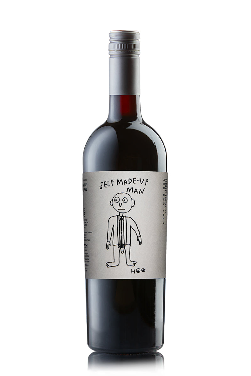 Self Made-Up Man Red Blend