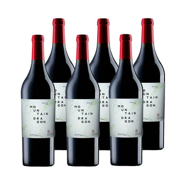 Mountain Dragon Merlot Blend 6 Pack: 15% Discount