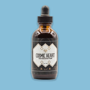 Cosmic Heart Tincture 4.0 oz