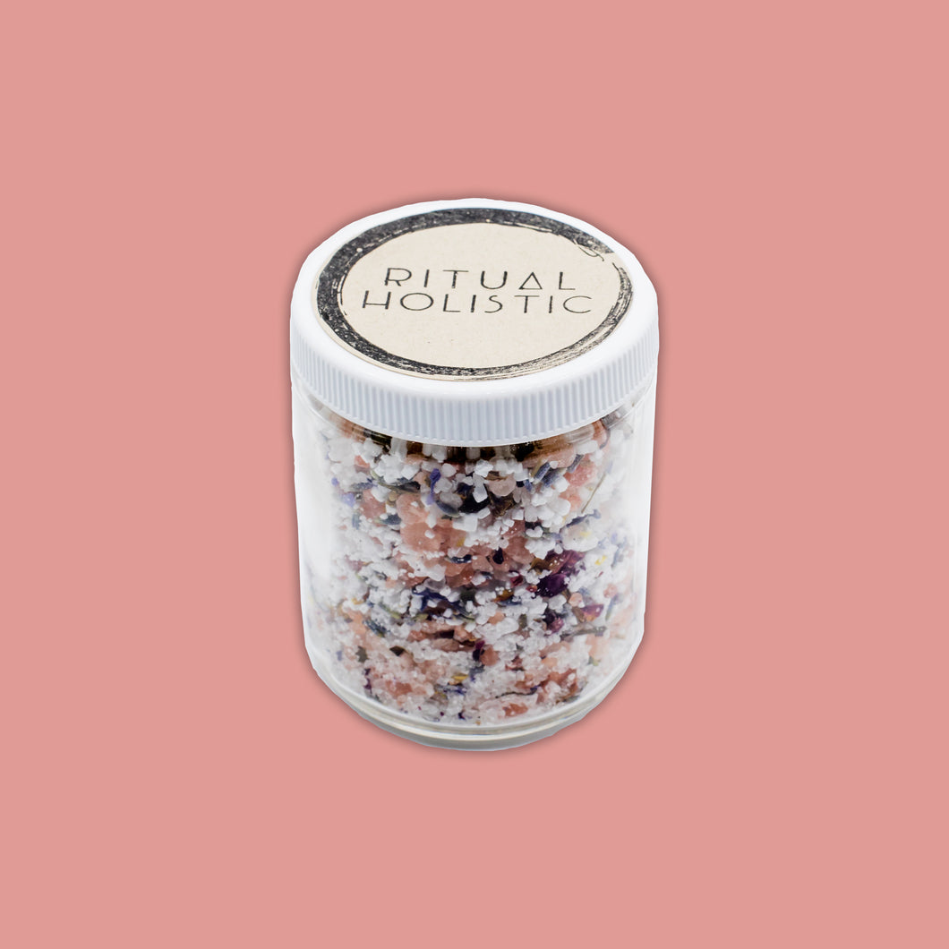 RITUAL Soak // Botanical Bath Salts