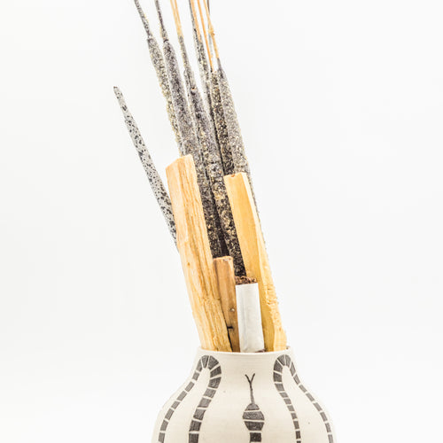 Sacred Copal Incense Sticks {hand-crafted}