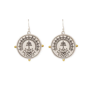 CT Purity Earrings