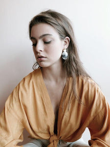 Vayü Nica Earrings