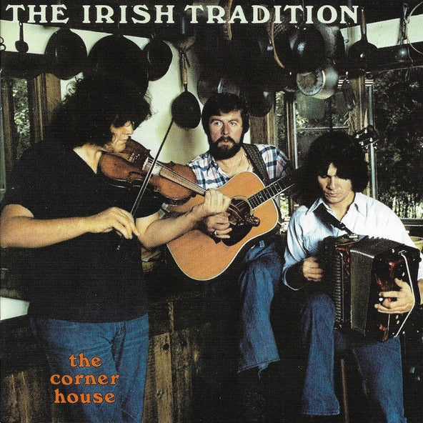 The Irish Tradition / The Corner House - CD