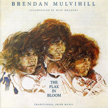Charger l'image dans la galerie, Brendan Mulvihill ‎/ The Flax In Bloom - CD