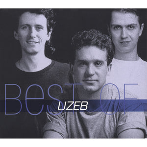 UZEB / Best of - CD