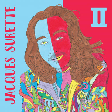 Jacques Surette / II - CD