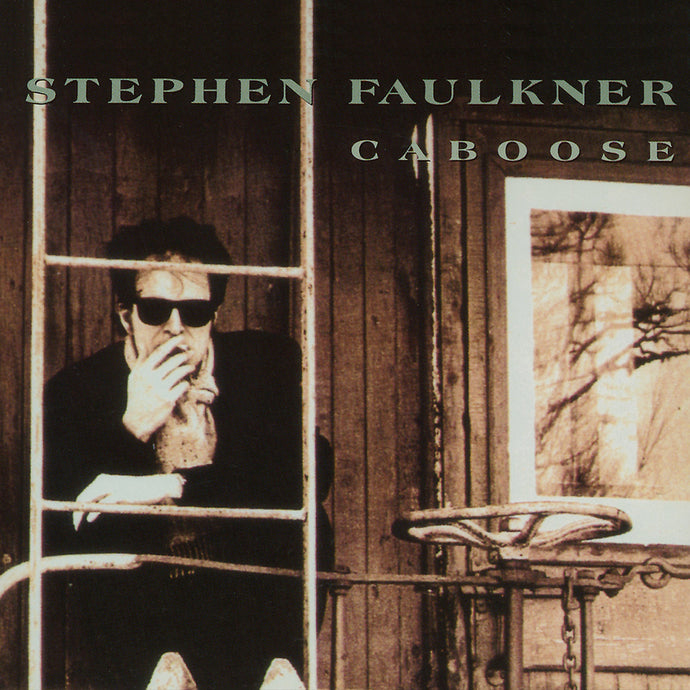 Stephen Faulkner / Caboose - CD