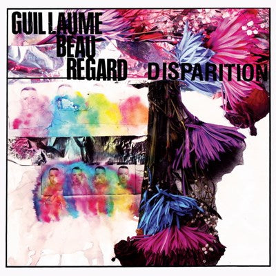 Guillaume Beauregard / Disparition - LP Vinyle