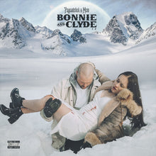 Charger l'image dans la galerie, Psycadelick & MCM / Bonnie and Clyde 2.0 - CD