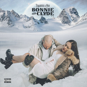 Psycadelick & MCM / Bonnie and Clyde 2.0 - CD