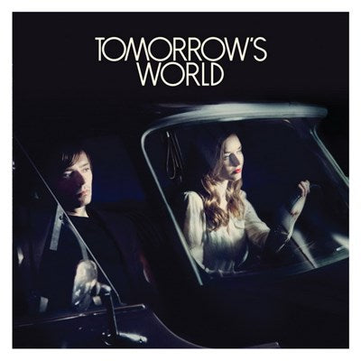 Tomorrow's World / Tomorrow's World - CD