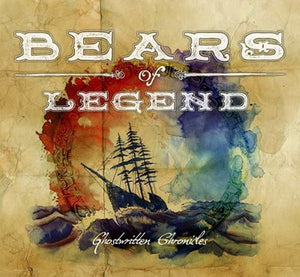 Bears of Legend / Ghostwritten Chronicles - CD