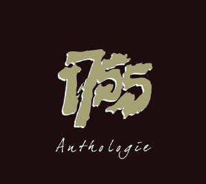 1755 / Anthologie - 3CD