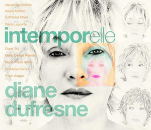 Artistes variés / Intemporelle Diane Dufresne - CD