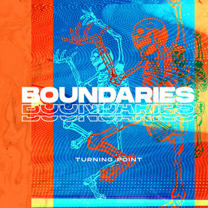 Boundaries / Turning Point - CD