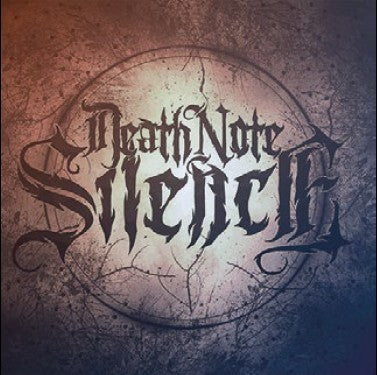 Death Note Silence / Death Note Silence - CD