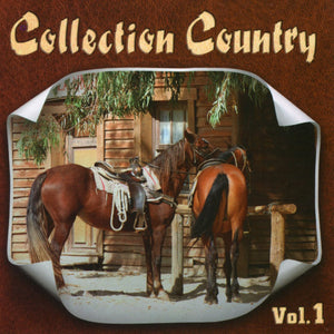 Artistes Varies / Collection Country V1 - CD