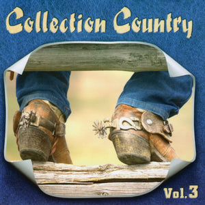 Artistes Varies / Collection Country V3 - CD