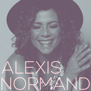 Alexis Normand / Alexis Normand - CD