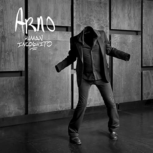 Arno / Human Incognito - CD